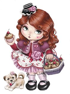 Jolie Tiliabra | JOLIE ( Tilibra ) muñeca