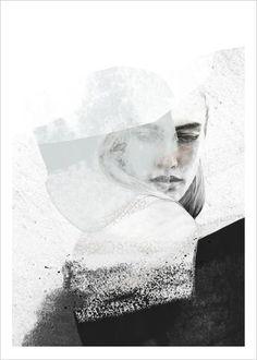 Anna Bulow - A Quiet Reminder print (various sizes) PREORDER