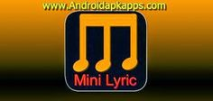 Download Minilyrics v7.6.45 Terbaru Full Crack 2015 | Androidapkapps - MiniLyrics is a software that can bring you the lyrics of the song being played on music players like Winamp, AIMP, WMP, etc. MiniLyrics can display lyrics in accordance with the name of the song being played. Downlaod too : Download Acoustica Mixcraft v7.0 Build 251 Full Keygen Terbaru 2015.