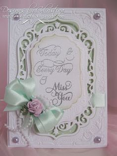 Flowers, Ribbons and Pearls: Elegant Labels 4 ...