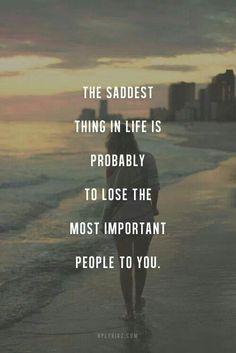 Even u lost the most imp naa? R u sad? Like me?