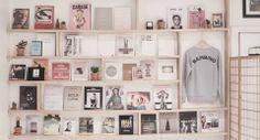 No Youth Control - Paris concept store #mapauseentrecopines