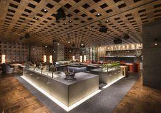 Zuma Restaurant, Dubai, United Arab Emirates - Поиск в Google