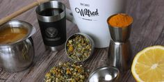 Prírodný paralen nápoj - Tinkine recepty Korn, Natural Health, Coffee Maker, Kitchen Appliances, Baking, Tableware, Smoothie, Drinks, Coffee Maker Machine