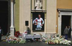 Continental Circus: A despedida de Jules Bianchi