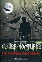 The Vampire's Photograph (Oliver Nocturne, Grade Books, Horror Fiction, Reluctant Readers, Nocturne, Bane, Brother, Parents, Childhood, Photograph