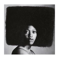 "Pan & The Dream on Instagram: ""1965 🖤  Hair by Phillip Mason Photo by Richard Blinkoff"" 1960s Hair, Weird Vintage, Vintage Hair, Afro Punk, Thats The Way, Synthetic Wigs, Afro Hairstyles, Looks Cool, Big Hair"