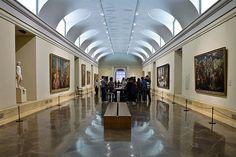 Museo Prado (Madrid). El museo en el que he pasado muchos de mis mejores momentos.