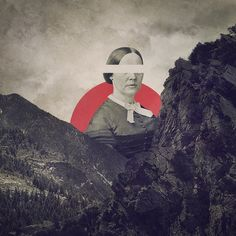 The Seventh Trip by Nicolas Lalli, via Behance