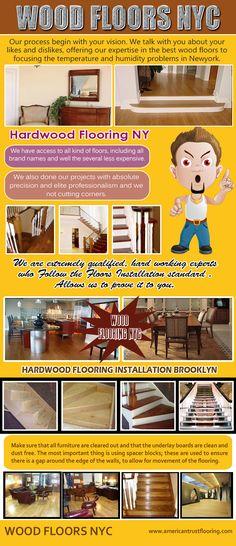 Wood Floor Nyc Hardwoodfloorny On Pinterest