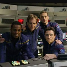 Enterprise Nx 01, Star Trek Enterprise, Star Trek Voyager, Dominic Keating, Star Trek Warp, Star Trek Tv Series, Star Trek Convention, Star Trek Reboot, Star Trek 1966
