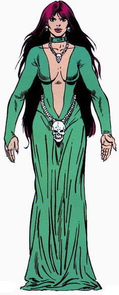 1000 Images About Morgan Le Fay On Pinterest Avengers
