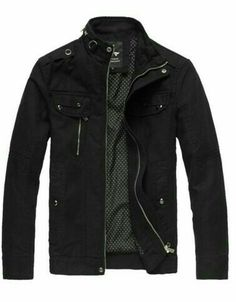 d9af987a24ff Neue Mode, Baumwolle, Jacken, Wolle Kaufen, Freizeitjacken Für Herren,  Lässige Mode