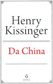habeolib : HENRY KISSINGER - DA CHINA
