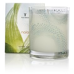Thymes Naia Candle...love this candle!!