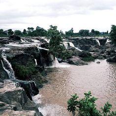 Jamsavli, Maharashtra, India...by Pankaj Deshmukh (@pankaj.deshmukh.129)