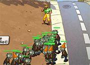 Combat Vs Zombies 3