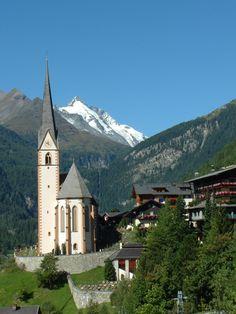 Austria - stunning photos and travel tips