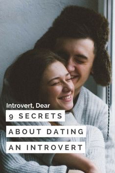 introverted women and relationships
