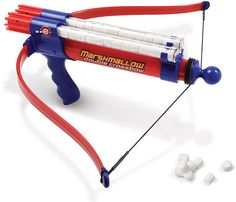 Marshmallow Crossbow ($36)