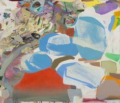 'Carolyn Case: Heat and Dust' at Asya Geisberg Gallery | ARTnews