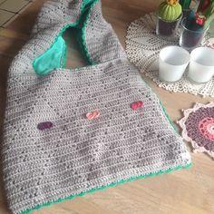 Elina maakt : Hebben tas..