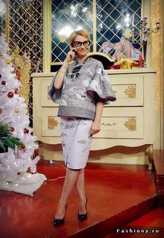 Эвелина Хромченко:стиль