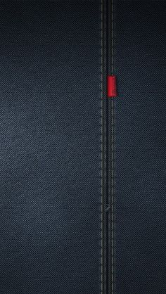 Blue Jeans Levis iPhone 5 Wallpaper