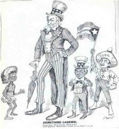 Quinta Razón de Fundamento:  Por Qué Puerto Rico Nunca Va a Ser Estado - http://bambinoides.com/quinta-razon-de-fundamento-por-que-puerto-rico-nunca-va-a-ser-estado/