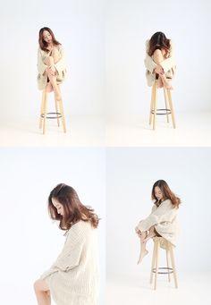 profile photo by. wooubi studio 프로필 사진 _우유비스튜디오