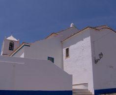Azul e Branco | Fotografia de José Daniel Ferreira | Olhares.com