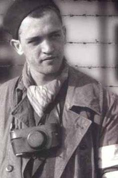 Intrinseco y expectorante: Francisco Boix el fotógrafo de Mauthausen