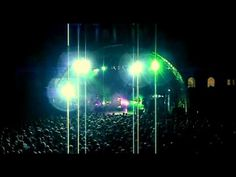 Goldfrapp - Live at Somerset House (Wonderful Electric) [FULL CONCERT]...say yes to Goldfrapp