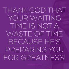God's Greatness