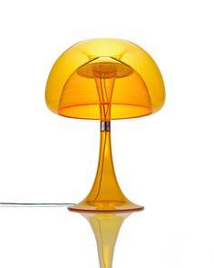 Table Lamp AURELIA by QisDesign