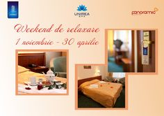 The cozy, confortable rooms await you