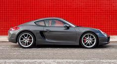 Porsche Cayman S the best car ever
