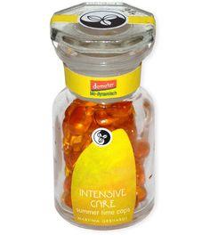 martina-gebhardt-naturkosmetik--cApsulas-summer-time-intensive-care oil