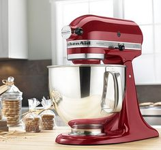 """TweetEmail TweetEmail Share the post """"Kohl's Kitchenaid Stand Mixer only $125!"""" FacebookPinterestTwitterEmail  If you've been waiting around for a great deal on a Kitchenaid Stand Mixer – Kohl's has some great deals right now when you combine 30% OFF Code, Rebate and Kohl's Cash!  Buy Kitchenaid 4.5 Qt Classic Stand Mixer – $249.99continue reading..."""