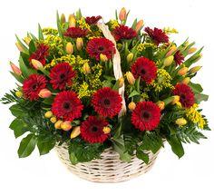 Букет из Композиции Арабелла, цены от Flor2u.ru