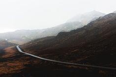 The Fog Rolls Over by Benjamin Hardman on 500px