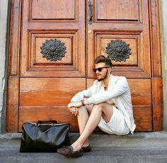 "classymenswear: ""http://www.dizener.com/?lkid=288 "" Find the finest male fashion inspiration HERE"