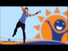 Minidisco - superman | peuters | kleuters | lagere school kinderen | dansliedje