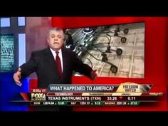 Judge Napolitano: Final Word on the Last Episode of Freedom Watch (Fox Business cancelled their most popular show with the largest audience. Go figure.)