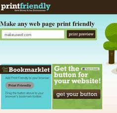 Printfriendly  http://www.printfriendly.com/
