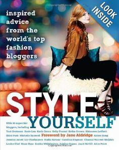 Style Yourself: Various, Jane Aldridge: 9781616281311: Amazon.com: Books