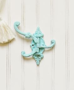 Wall Hooks Choose your Color Coat Hooks by ColorfulCastAndCrew