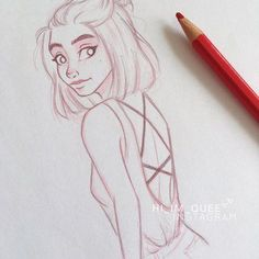 Laia The post Laia appeared first on Best Pins for Yours - Drawing Ideas Hipster Drawings, Unique Drawings, Art Drawings Beautiful, Disney Drawings, Cool Drawings, Pencil Art Drawings, Drawing Sketches, Drawing Ideas, Drawing Tips