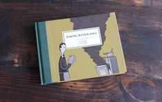 Baking with Kafka | Drawn & Quarterly