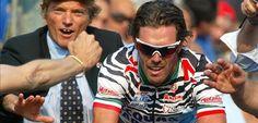 Todos los grandes campeones italianos de ciclismo, en la operación Puerto. En la foto, Mario Cipollini. www.elperiodico.com #Cycling #Ciclismo #Italia #Cipollini